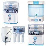 WATER PURIFICATION/ TREATMENTS